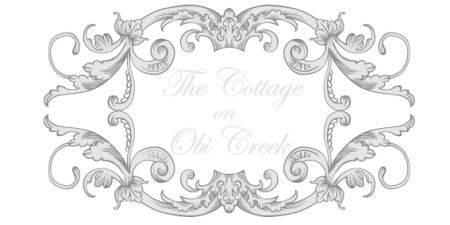 The Cottage on Obi Creek Logo