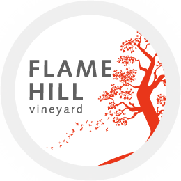 Flame Hill vineyards